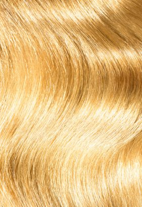 Extension blond